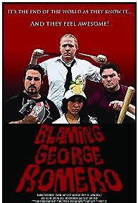 Primary photo for Blaming George Romero