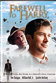 Farewell to Harry Poster
