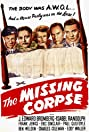 The Missing Corpse (1945) Poster