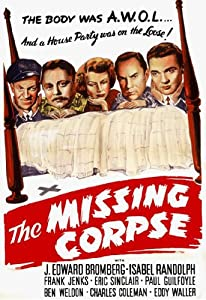 Watch free movie web site The Missing Corpse USA [Avi]