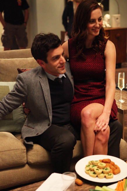Bj novak on the mindy project