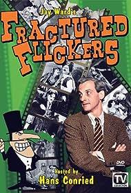 Hans Conried in Fractured Flickers (1963)