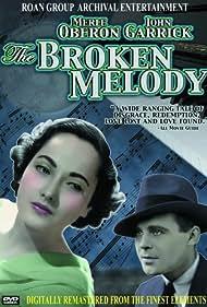 John Garrick and Merle Oberon in The Broken Melody (1934)