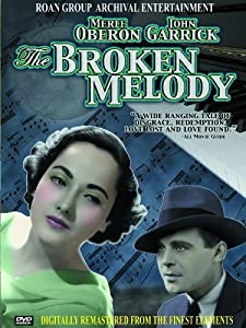 The Broken Melody by Reginald Denham