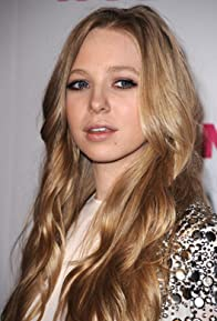 Primary photo for Portia Doubleday