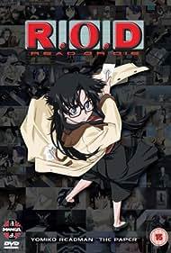 Read or Die (2001)