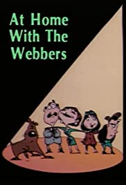 At Home with the Webbers Poster