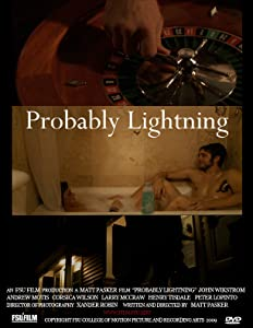 Good funny movie to watch Probably Lightning USA [WEB-DL]