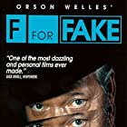Orson Welles in F for Fake (1973)