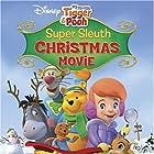 Pooh's Super Sleuth Christmas Movie (2007)