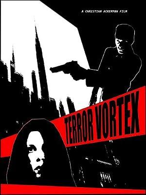 Where to stream Terror Vortex