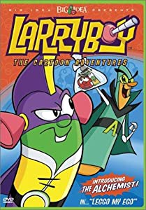 Larry Boy: The Cartoon Adventures full movie in hindi free download hd 1080p