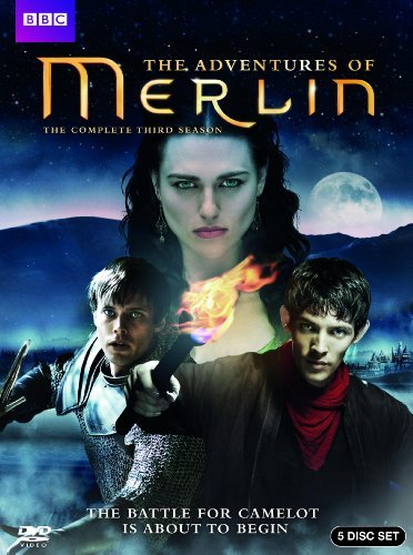 Merlin S4 (2011) Subtitle Indonesia