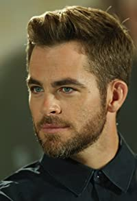 Primary photo for Chris Pine