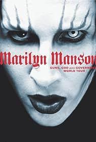Guns, God and Government World Tour (2002) Poster - Movie Forum, Cast, Reviews
