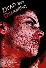 Dead But Dreaming Poster