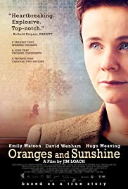 Oranges and Sunshine(2010) Poster - Movie Forum, Cast, Reviews