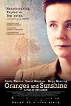 Oranges and Sunshine (2010) Poster