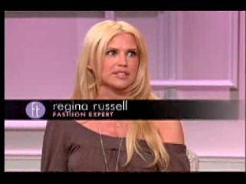 Hosting/Fashion Expert Reel