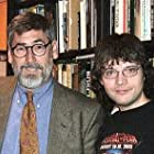 John Landis and Jason Brock in The AckerMonster Chronicles! (2012)