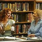 Jenna Mattison and Betty White in The Third Wish (2005)