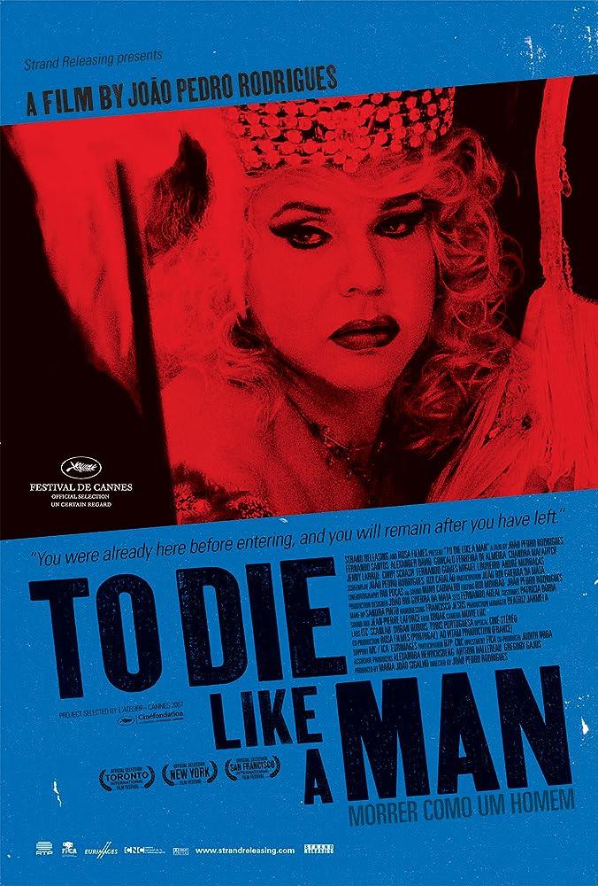 Morrer Como Um Homem (2009)