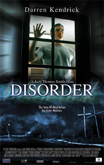 Disorder (2006) Hindi Dubbed
