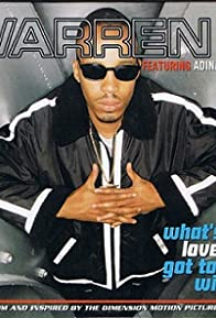 Primary photo for Warren G feat. Adina Howard: What's Love Got to Do with It