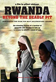 Rwanda: Beyond the Deadly Pit Poster