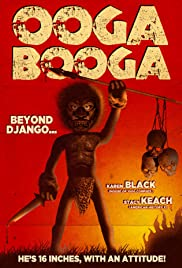 Ooga Booga (2013) Poster - Movie Forum, Cast, Reviews