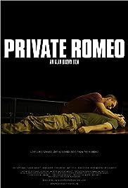 Private Romeo Poster