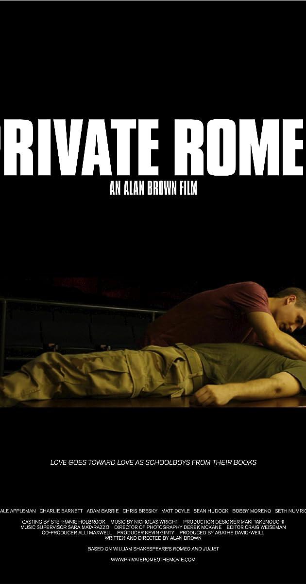 Private Romeo 2011 Imdb