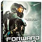 Anna Popplewell and Thom Green in Halo 4: Forward Unto Dawn (2012)