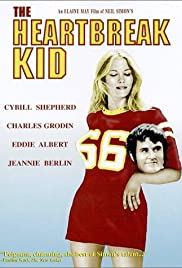 The Heartbreak Kid (1972) Poster - Movie Forum, Cast, Reviews