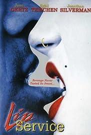 Lip Service(2001) Poster - Movie Forum, Cast, Reviews