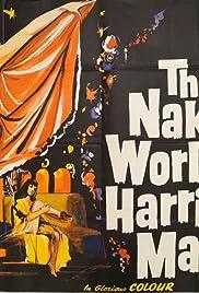 The Dream World of Harrison Marks Poster