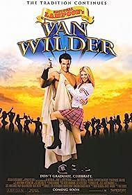 Tara Reid and Ryan Reynolds in National Lampoon's Van Wilder (2002)