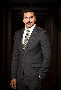 Jayam Ravi Picture