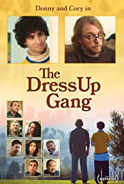 The Dress Up Gang (2019) 1080p