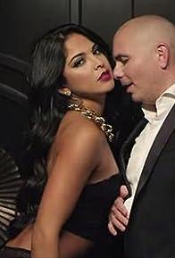 Primary photo for Pitbull Feat. Don Miguelo: Como yo le doy