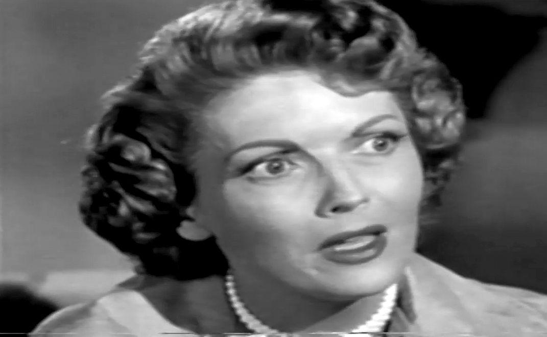 Dorothy Green in TV Reader's Digest (1955)