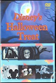 Disney's Halloween Treat (1982) Poster - Movie Forum, Cast, Reviews
