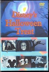 Movies xvid download Disney's Halloween Treat by John Leach [480p]