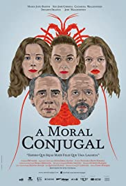 A Moral Conjugal Poster