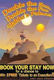 Star Wars: Detours Poster