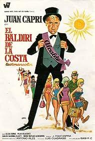 El Baldiri de la costa (1968)