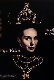 The World of Vija Vetra Poster