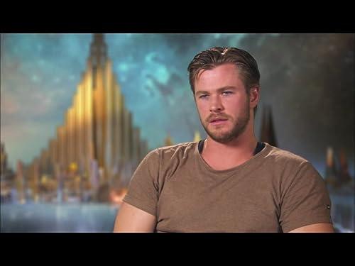 """""""Intro to Thor"""""""