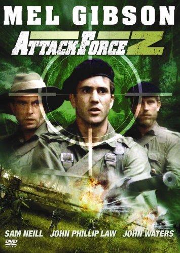 Attack Force Z (1981) - IMDb