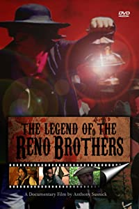 Top 10 must watch hollywood movies The Legend of the Reno Brothers USA [4K]